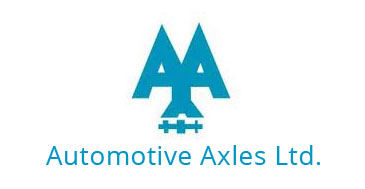 Automotive Axles Ltd. Jamshedpur