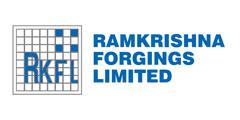 Ramkrishna Forgings Ltd, Jamshedpur