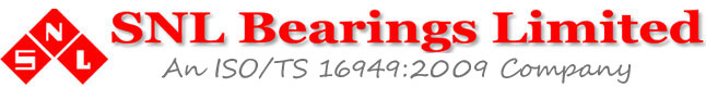 SNL Bearing Ltd, Ranchi